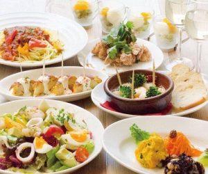Cooking Club Food Image