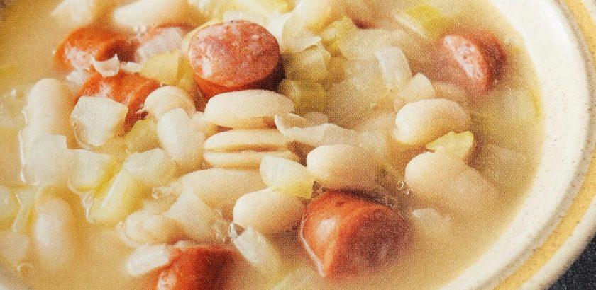 Mame Soup