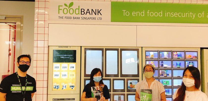 Food Bank Singapore
