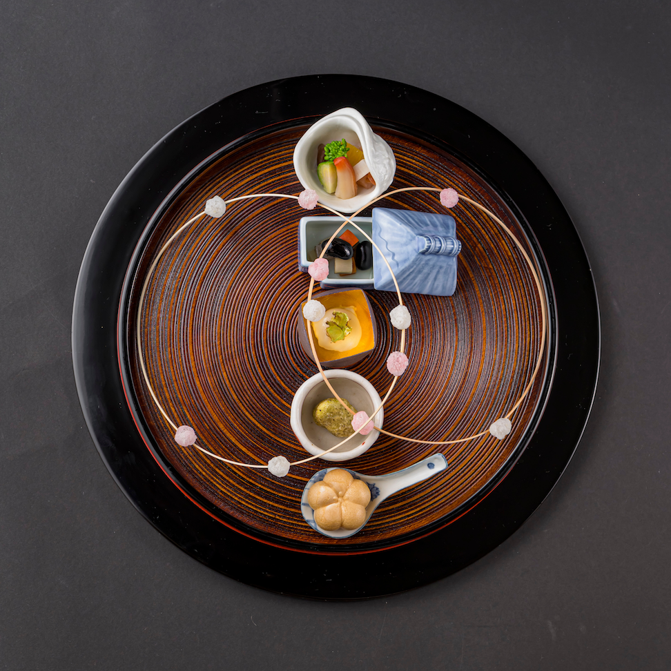 Certification of Cooking Skills for Japanese Cuisine