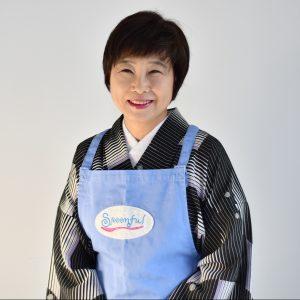 Chiyomi Kawasaki